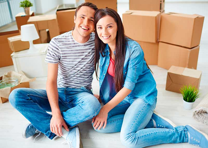Relocation & Moving Services